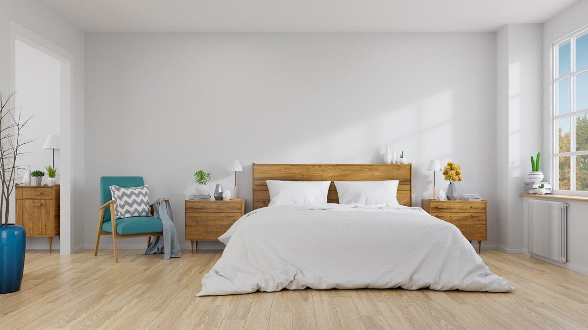 9 Schlaffordernde Pflanzen Fur Dein Schlafzimmer